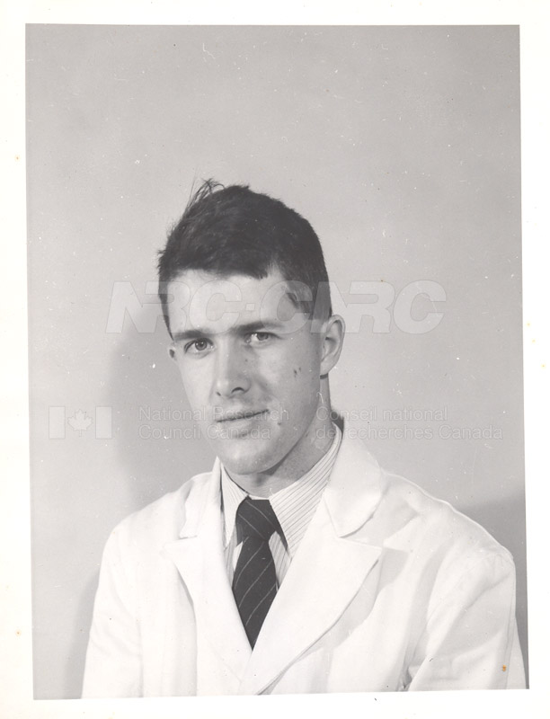 Photographs of Postdoctorate Issue 1957 004