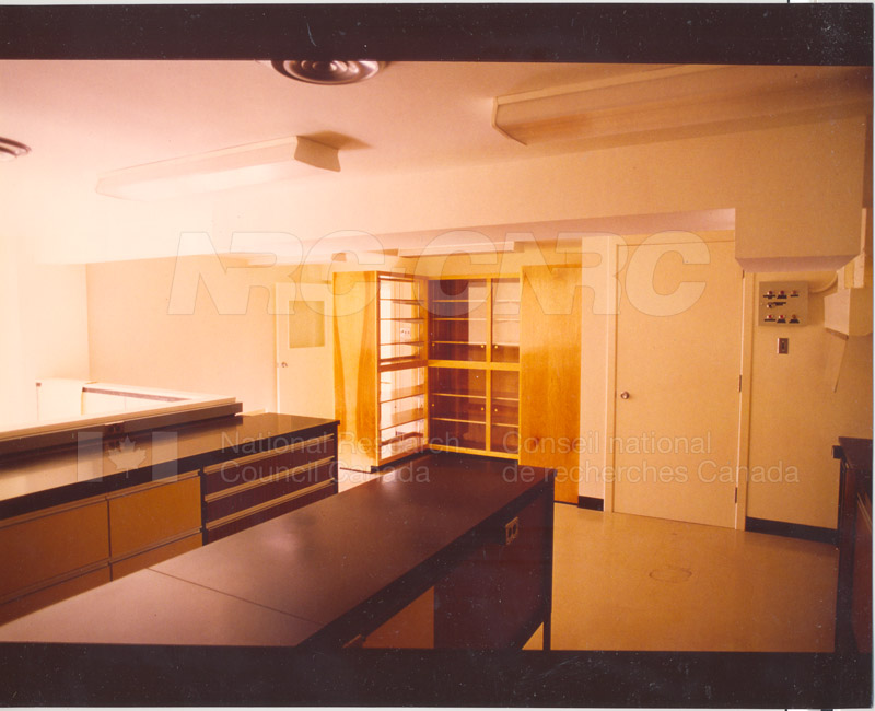 Sussex Lab Renovations c.1954 009