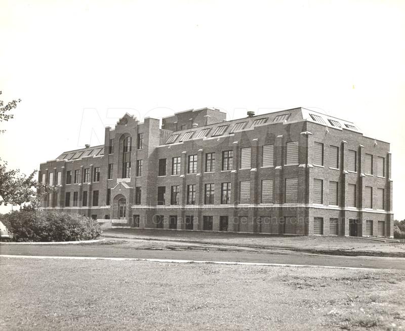 Prairie Regional Laboratory 1945