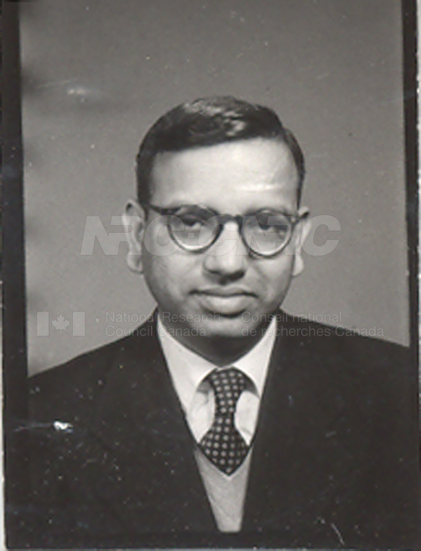 Post Doctorate Fellow- 1959 101
