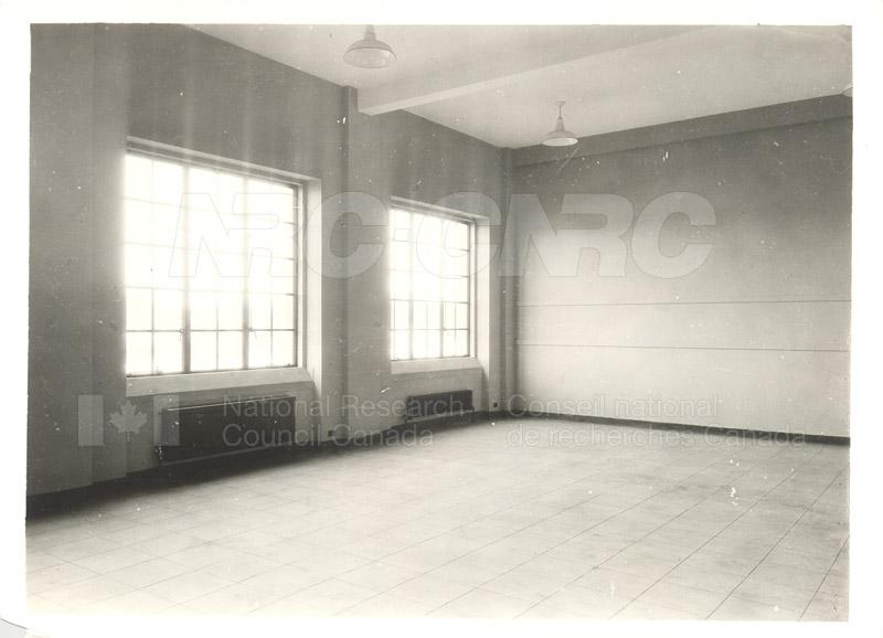 100 Sussex Drive Interior- Laboratory 1932