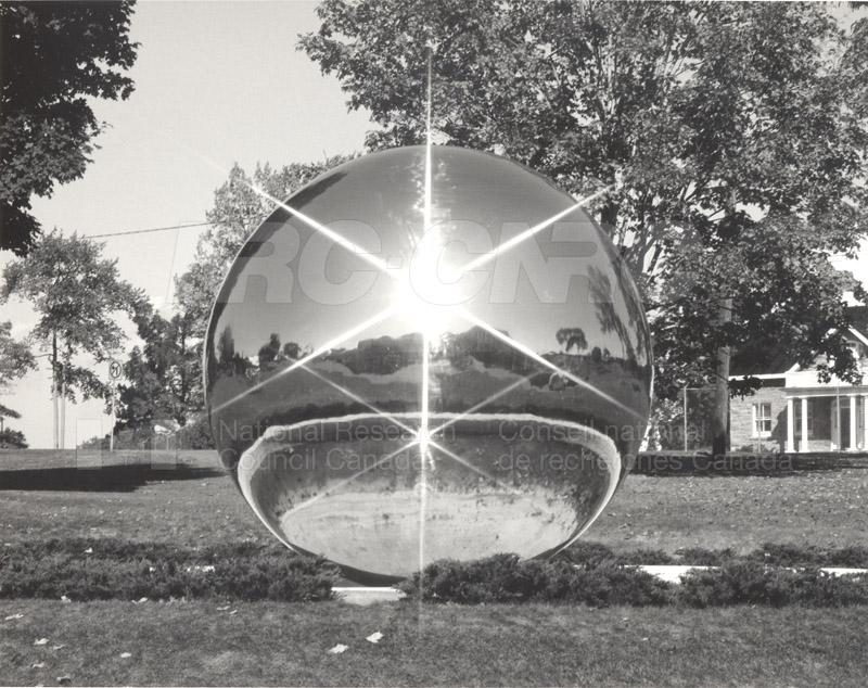 NRC Buildings- M-58 Silver Ball 004