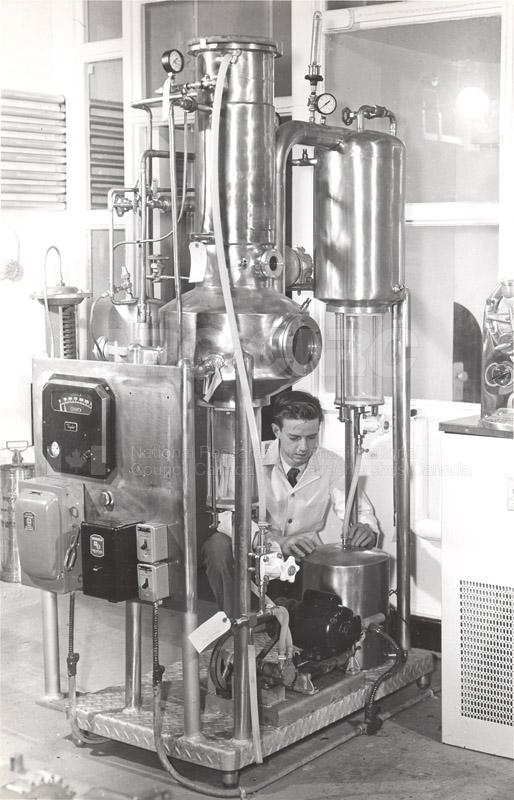 John Marier c.1960