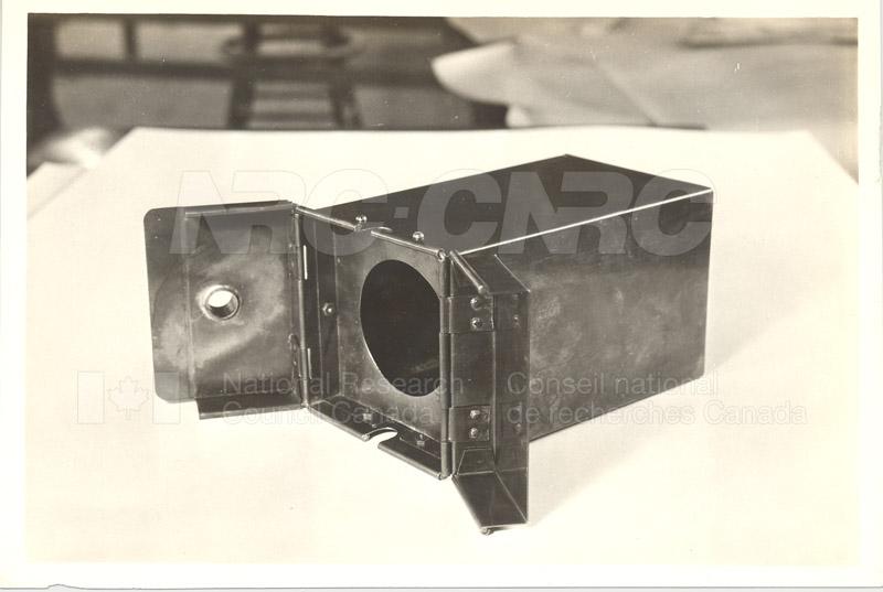 Apparatus Built by Shops - Sussex Dr. 1931-1932 014