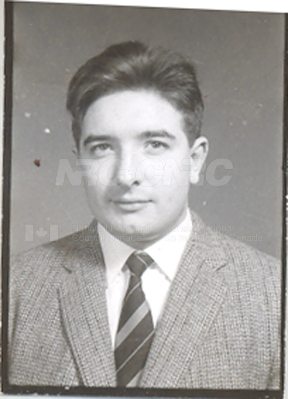 Post Doctorate Fellow- 1959 076
