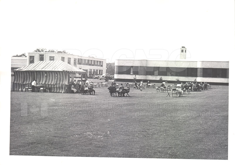 NRC Open House- Montreal Road Labs June 1 1950 Folder 2 023
