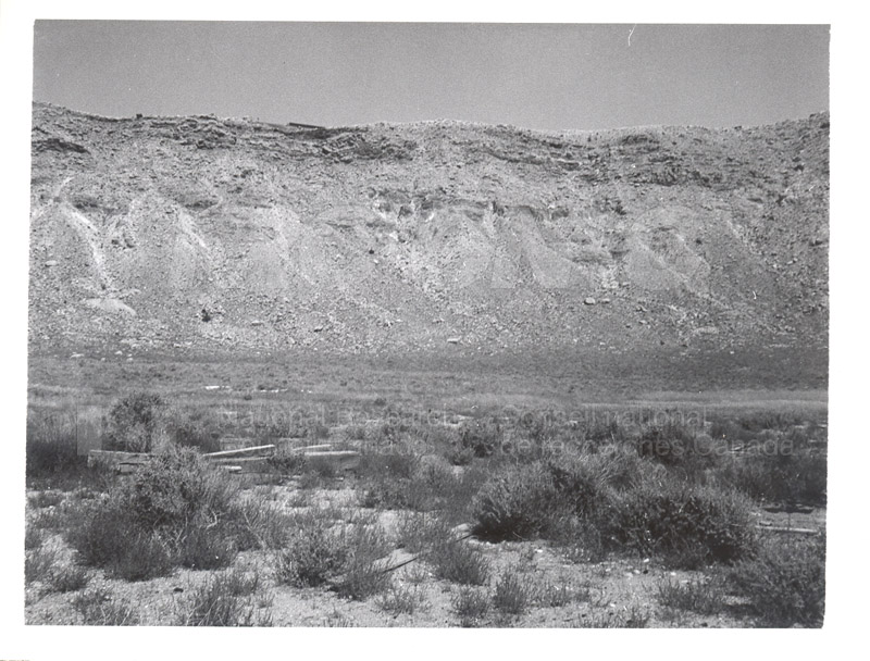 Meteor Craters 019