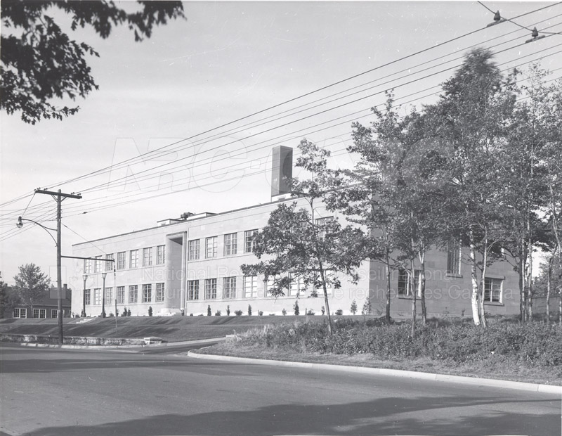 Maritime Regional Maritime Regional Laboratory c.1955 001