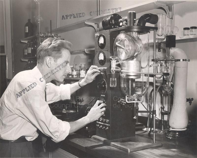 Textile Section 1955 001