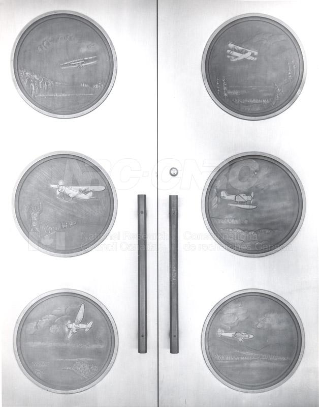 Doors of M-2