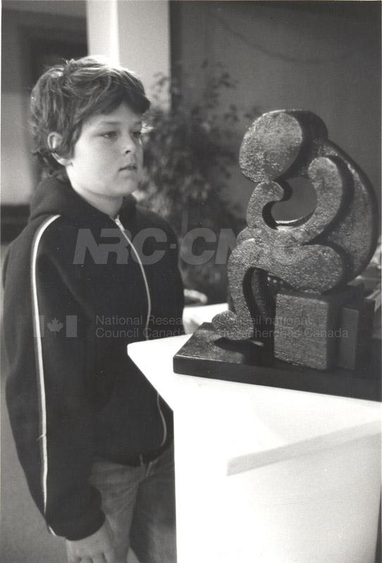 Science Focus- Art 1976 001