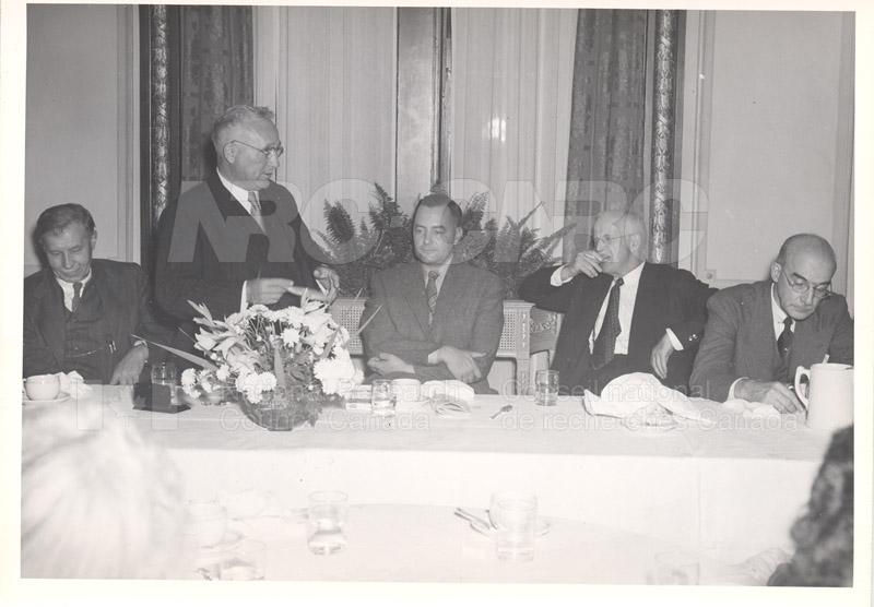 Retirement of Dr. Boyle 1949 013