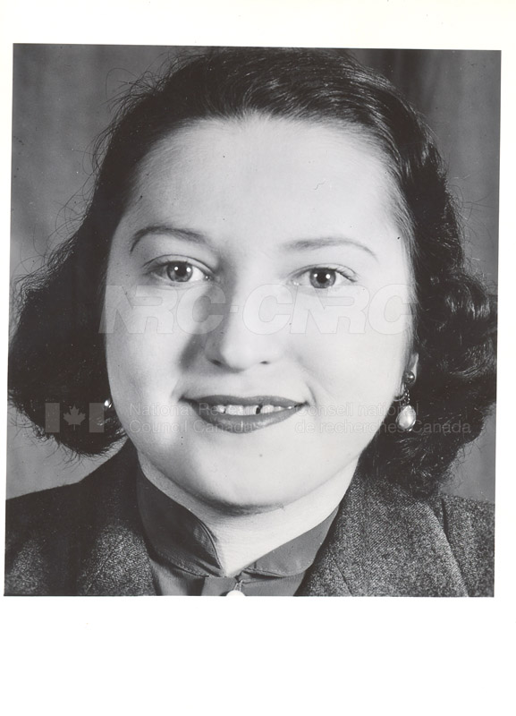 Lupus Erythematosis 1949-1951 003