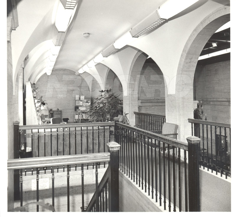 National Science Library 1932 002