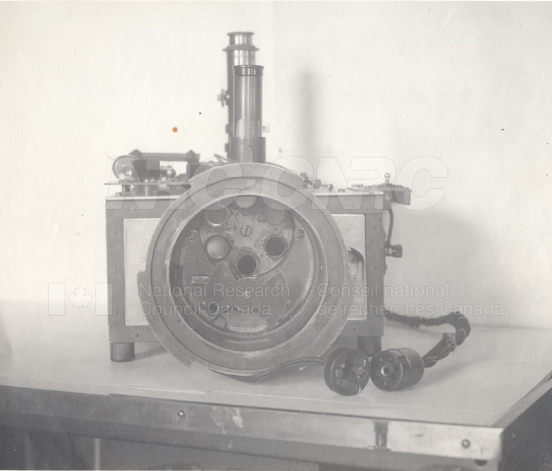 Astrophysics- Instruments 009
