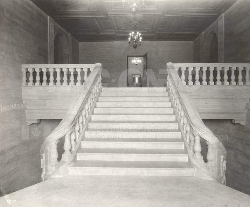 Main Stairway (KK-17)
