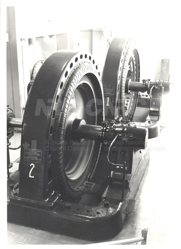 Power Plant- Rideau Falls Oct. 1964 006