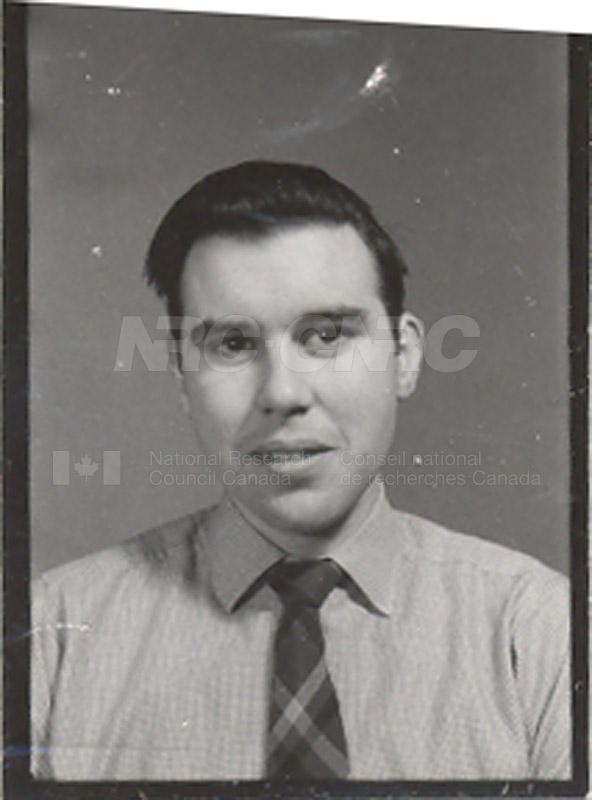 Post Doctorate Fellow- 1959 041