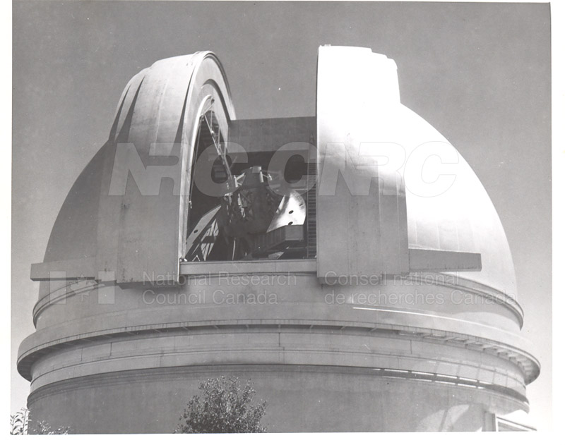Observatory 023
