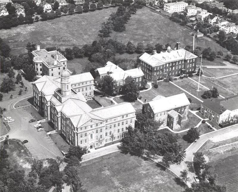 Dalhousie University 1950s 011