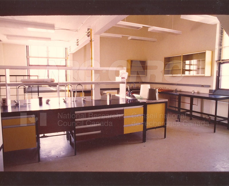 Sussex Lab Renovations c.1954 001
