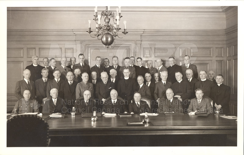Universities Conference on Military Training 1940