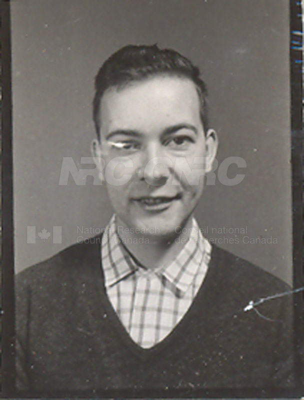 Post Doctorate Fellow- 1959 030