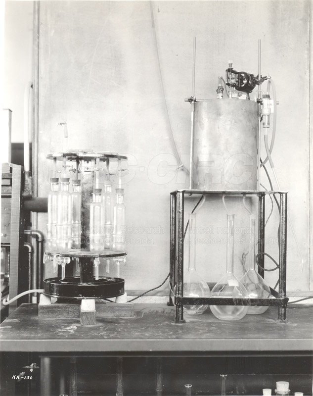 Leather Research- Wilson Kern Extractor
