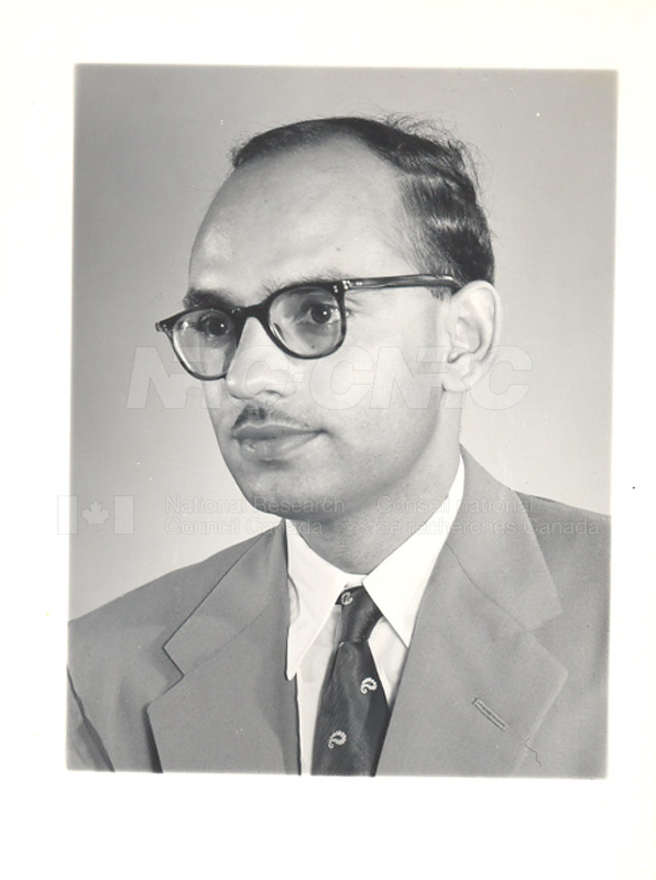 Post Doctorate Fellows 1953 009