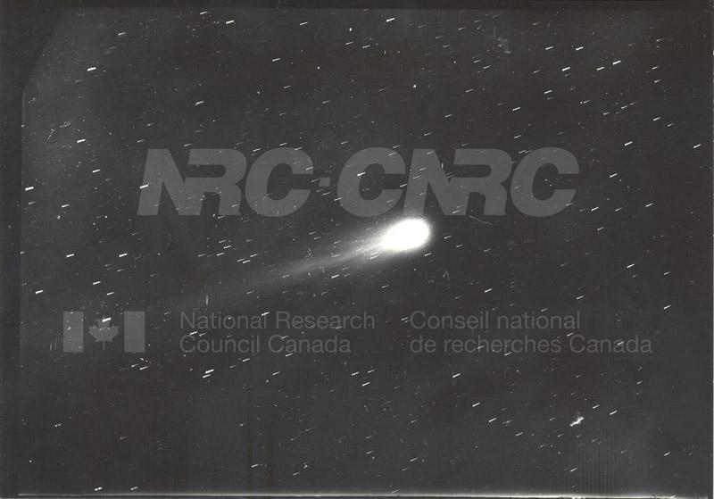 Comets 003