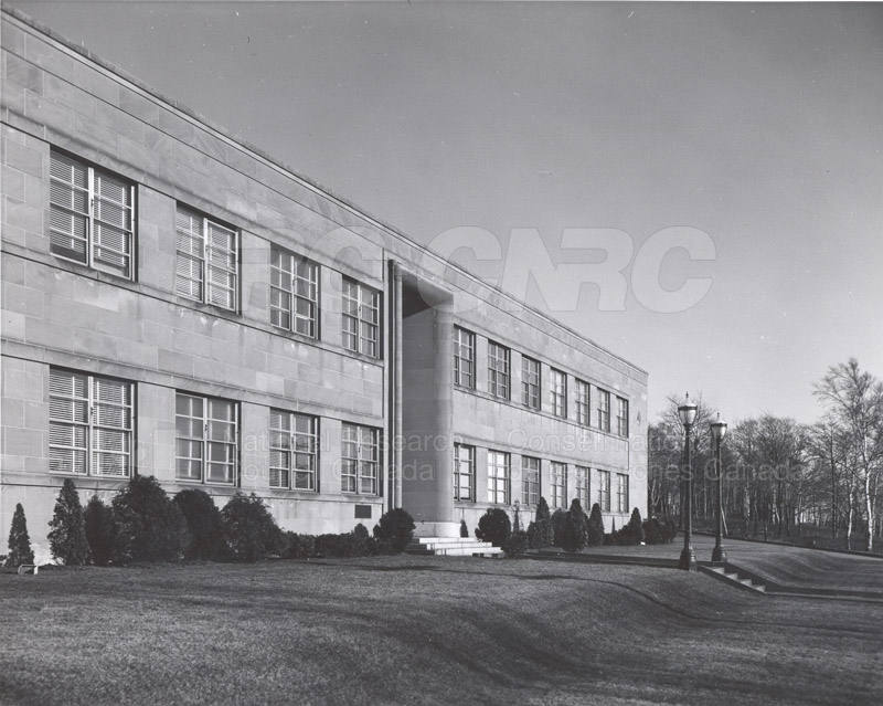Maritime Regional Maritime Regional Laboratory c.1960 003
