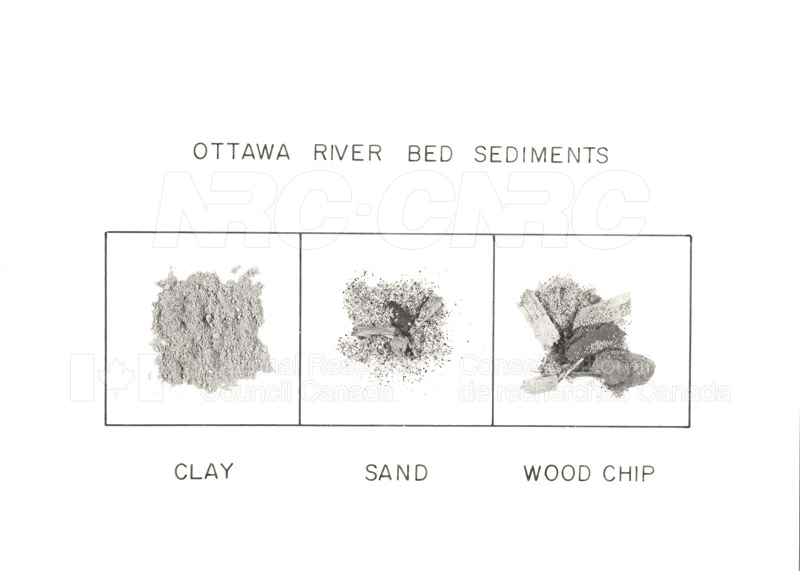 Ottawa River Bed Sediments 001