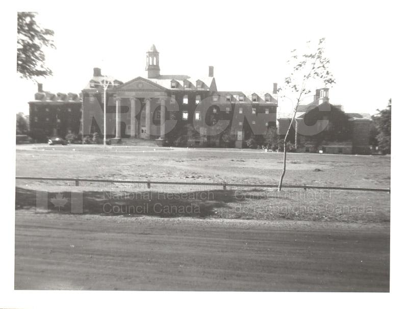 Dalhousie University 1950s 006