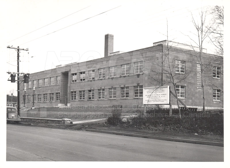 Maritime Regional Laboratory c.1952 002