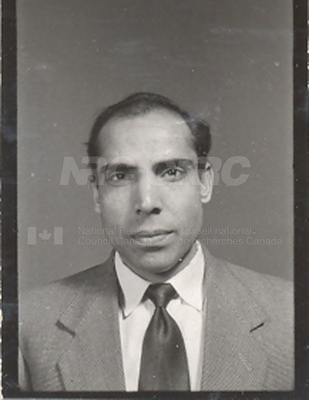 Post Doctorate Fellow- 1959 094