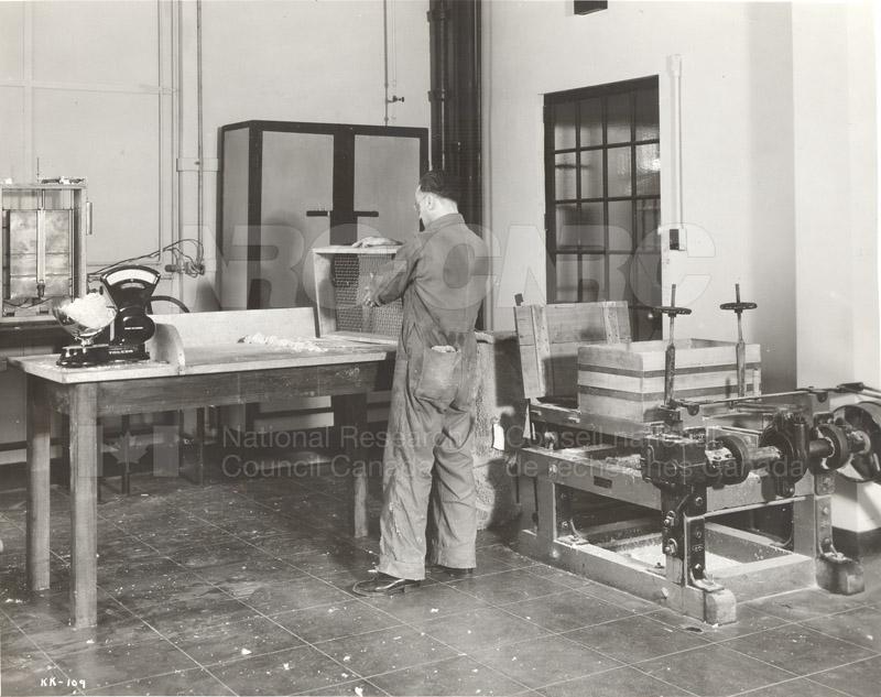 Asbestos Laboratory 003