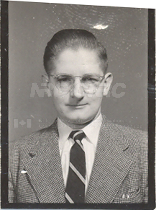 Post Doctorate Fellow- 1959 025
