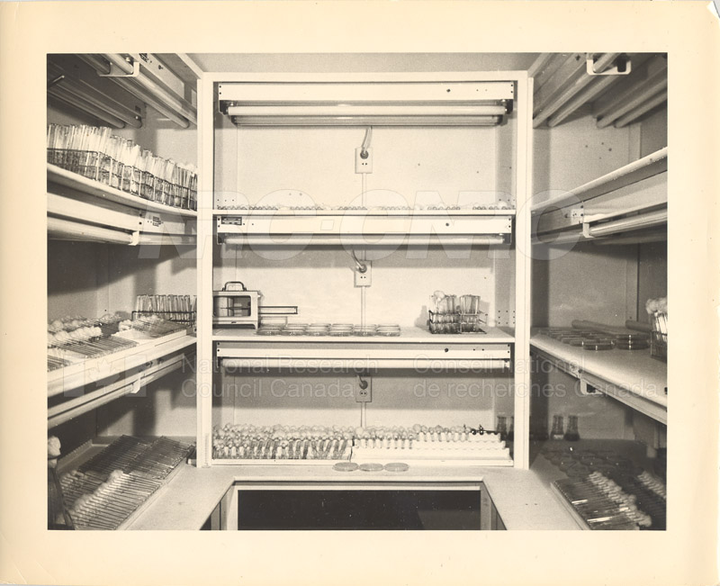 Photothermostatic Room c.1950 002