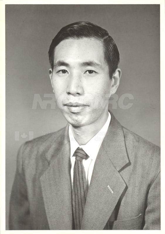 NRL Postdoctorate Fellows 1956 006