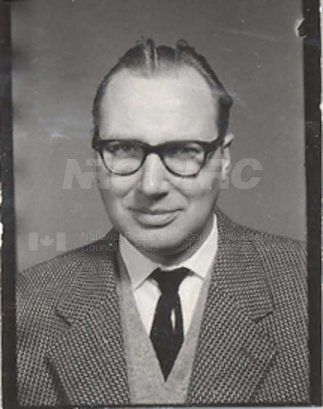 Post Doctorate Fellow- 1959 098