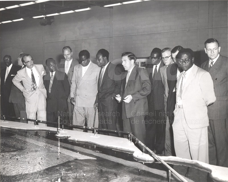 Visit of Prime Minister of Ghana July 1958 004