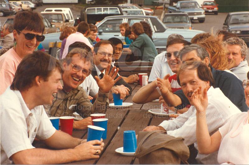 ASPM Picnic by M-19 1980's 060