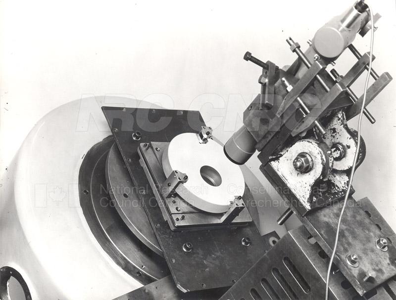 Radio and Electrical Engineering Division- Radio Astronomy c.1960 009