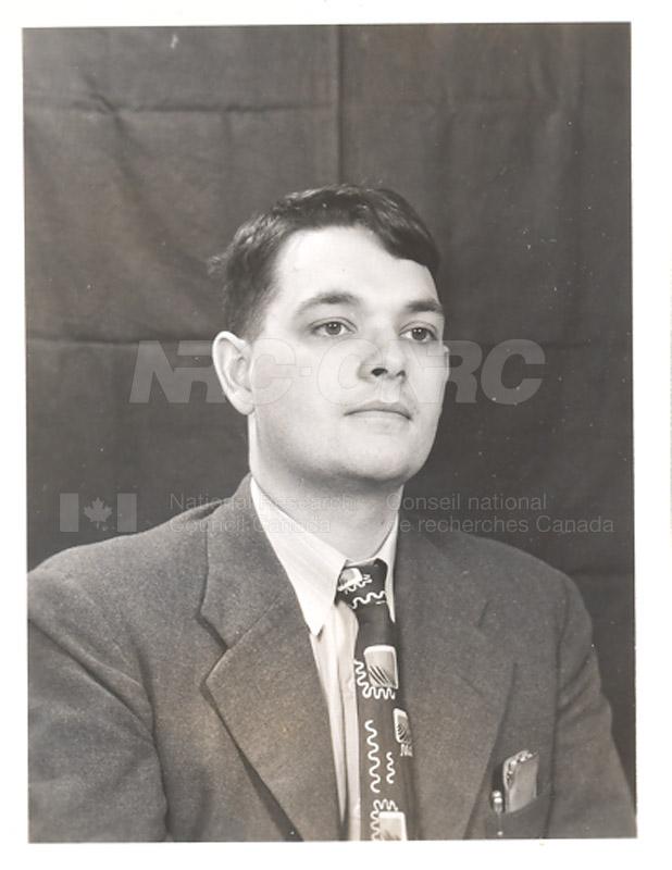 Postdoctorate Fellows 1951 011
