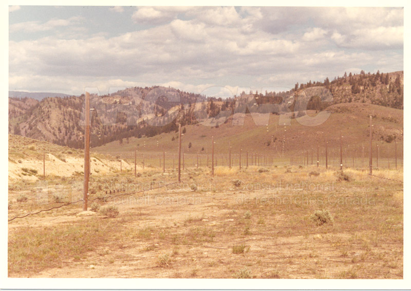 Dominion Observatory- Pendicton c.1966 016