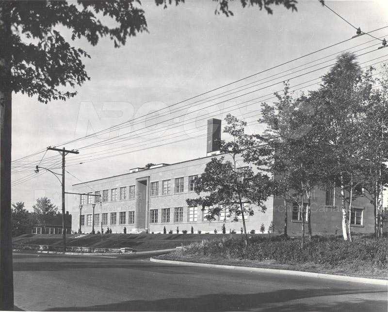 Maritime Regional Maritime Regional Laboratory c.1955 002