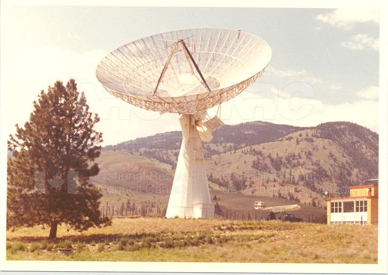 Dominion Observatory- Pendicton c.1966 002