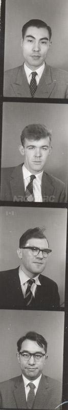 Post Doctorate Fellow- 1959 046
