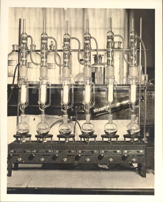 Chem. Textiles- Soxhlet Apparatus KK-201