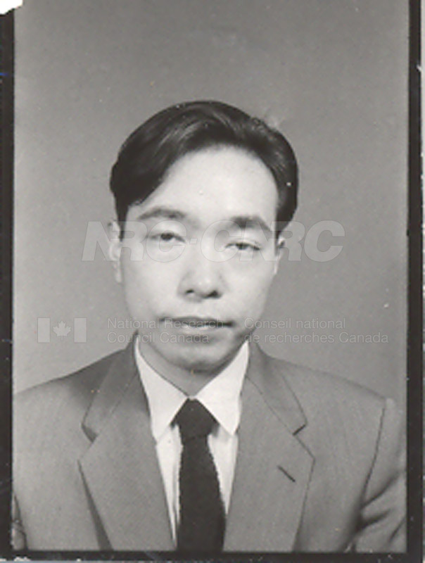 Post Doctorate Fellow- 1959 018